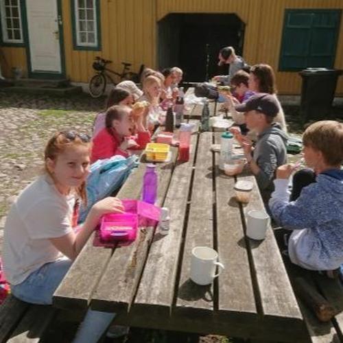 Årringer i Biermannsgården - Ullevål 5C - 25-05-20