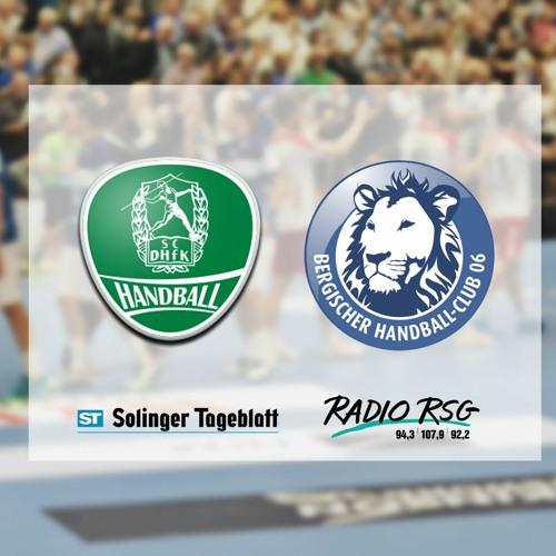 SC DHfK Leipzig vs. Bergischer HC - Stimmen zum Spiel