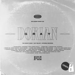 №010 Audio Diary by Dorian Gray
