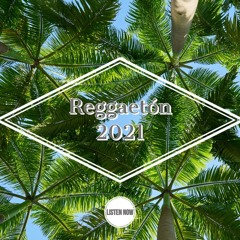 Reggaeton 2021 Vol. 8