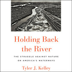 HOLDING BACK THE RIVER Audiobook Excerpt