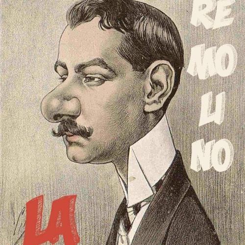 La remolino (1921)