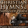 At the Name of Jesus ('Hymns & Worship' Piano Accompaniment) [Professional Karaoke Backing Track]