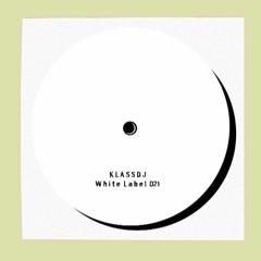 WHITE LABEL by KLASSDJ