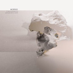 PREMIERE: Mordio - Strong Formation [Not On Label   Self-Released]
