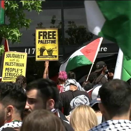 Palestinians & Congress: Harold Meyerson; Inside Israel: Saree Makdisi; Big Pharma: Ella Taylor