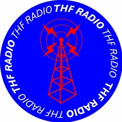 DJ Ricard aka Lupaal b2b Affective Sauna | THF Radio 05. 07. 2020