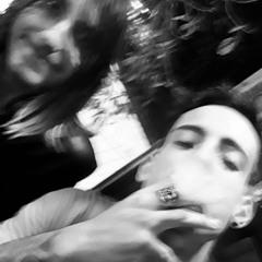 Cigarettes & Alcohol // Ft. Rusi