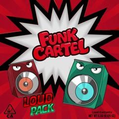 Funk Cartel - Kung Fu Flex