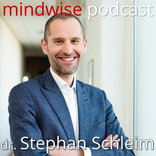 Reflecting on Psychology with Stephan Schleim