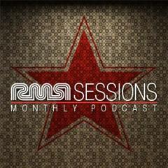 RMS148A - Hamza Rahimtula - The Ready Mix Sessions (July 2020)