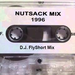 Dj FlyShort - Nutsack Mixxx '96