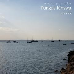 n a s t y  n a t e - Fungua Kinywa. Day 755 - AMAPIANO