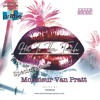 Hot To The Touch 231020 With MartinMax & Monsieur Van Pratt On Prime Radio