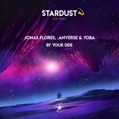 Jonas Flores, .Anverse & Yoba - By Your Side