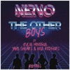 The Other Boys (Teenage Mutants Remix) [feat. Kylie Minogue, Jake Shears & Nile Rodgers]