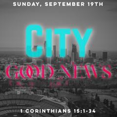 City Resurrection