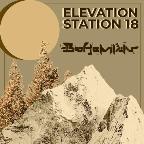 EleVation StAtion Mix 018: BoHemian