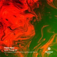 PREMIERE: Pablo Hdez - Taste Explosion (Josh Burnett Remix) [Flexbeat Records]