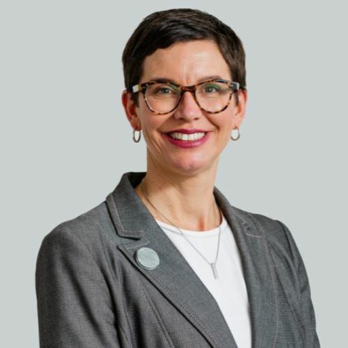 Water, Sanitation & Hygiene - Rosie Wheen, CEO, WaterAid Australia
