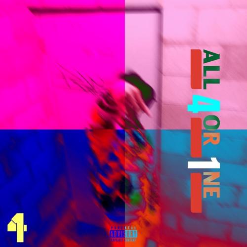 Wackest Jumper (All 4or 1ne)