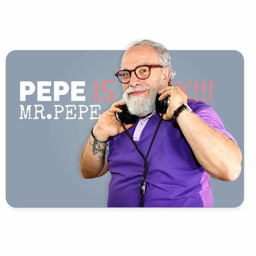 Pepe Is Back
