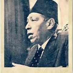 Saleh Abdul Hayy sings Sunbati- Qurtoba