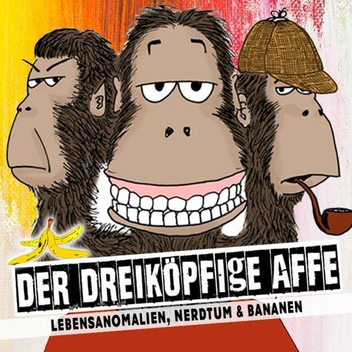 Der dreiköpfige Affe #01: Wir und die Corona-Krise: Embryonalhaltung oder mutig in die Zukunft?