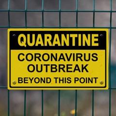 Quarantine(Dubstep mix 2020)