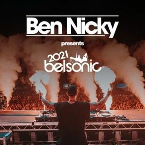 Ben Nicky LIVE @ Belsonic 2021, Belfast