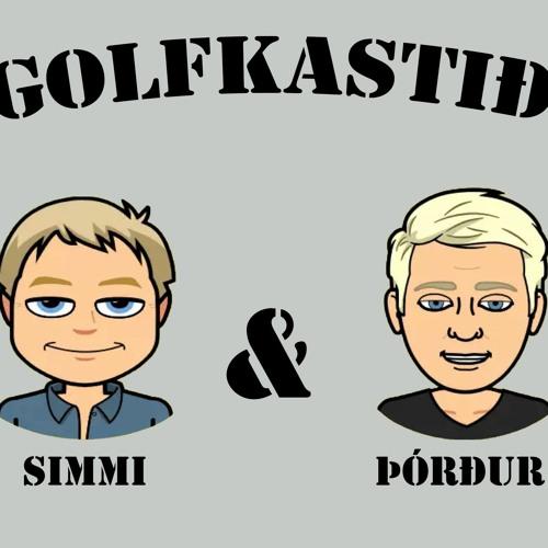 Players upphitun og tillaga að nýrri golfreglu