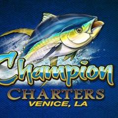 Tuna Fishing Charters in Venice, Louisiana
