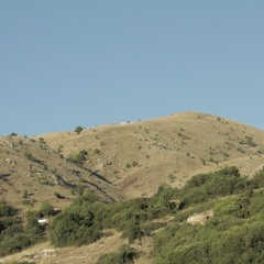 Mt. Lykaion soundscape, Arcadia, Greece