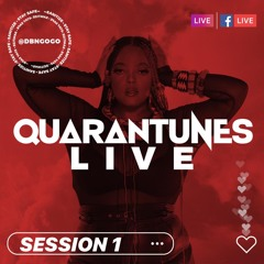 Quarantunes Session 1