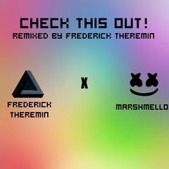 Marshmello - Check This Out (THRMN Remix)