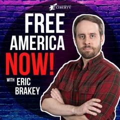Crypto-freedom Vs. Crypto-fascism w/ Peter St. Onge - Free America Now, Ep. 27