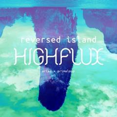 Reversed Island