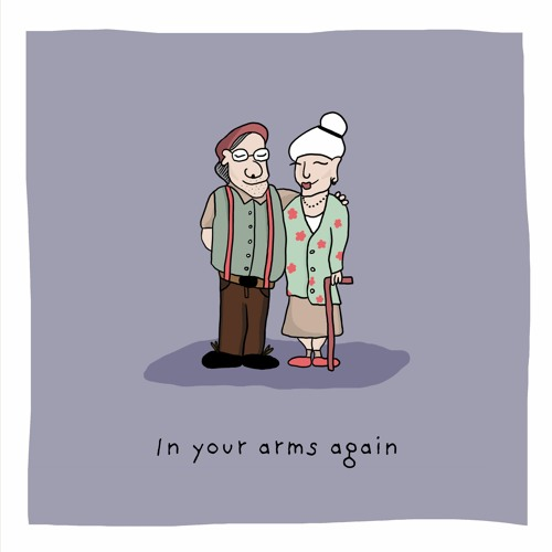 In Your Arms Again