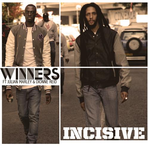 Winners (feat. Dionne Reid & Julian Marley)