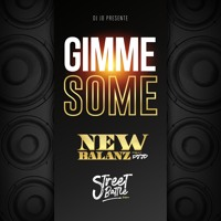 NewBalanz - Gimme Some_By DJ Jo°_(Street Battle Riddim) Artwork