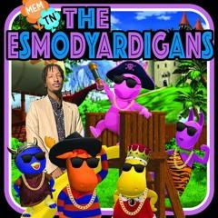 Castaways (The Backyardigans) prod. by EsMod & E'darius Dewayne