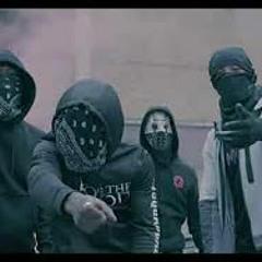 Trizzac X LR X Snoop X PS X Karma X Kwengface - 8Bar Freestyle (Music Video)   Pressplay