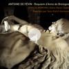 Messe de Requiem: XVII. Stabat Mater