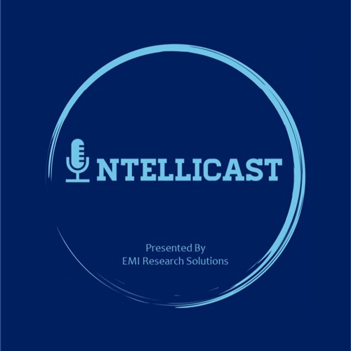 S3E32 - Talking Healthcare Research with Steve Barnard of The Link Group