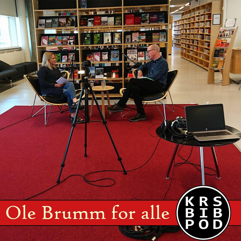#67 - Dag Øystein Nome: Ole Brumm for alle