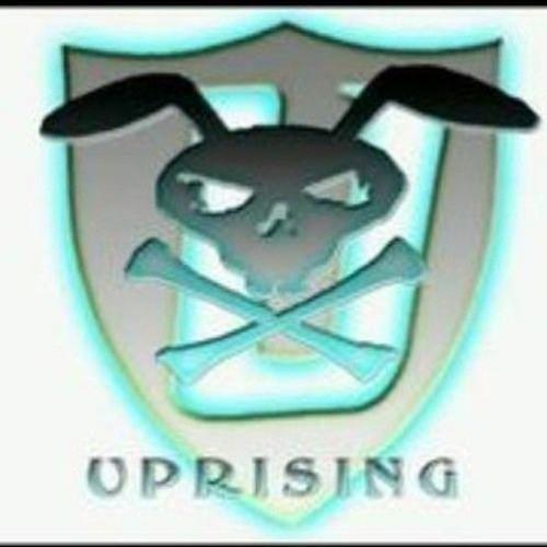 Fergus - Uprising - 2008