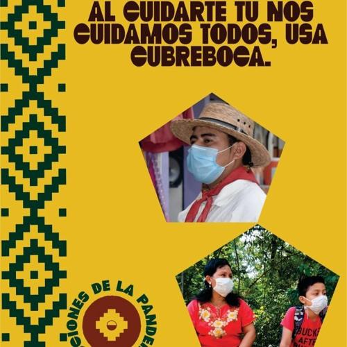 PodCast Memo Indíg Sobre La Pandemia 1 - 2