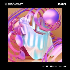 Sam Feldt - Heartfeldt Radio #246