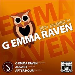 Ben Jambrich - AUSZ3IT Original - Mix