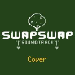 SWAPSWAP - Place of Buoyancy (Cover)